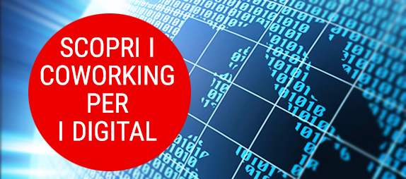 dove sono i coworking per digital